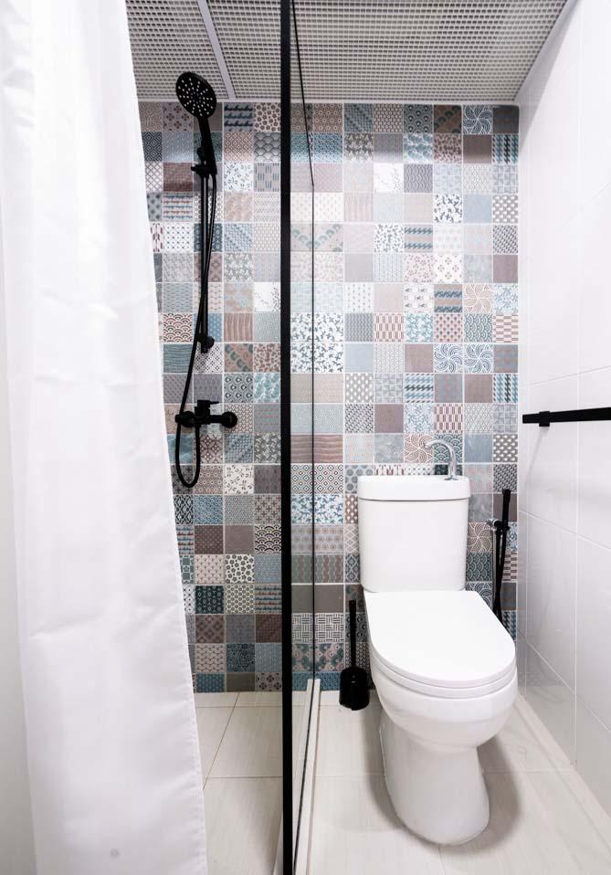 Bukit Batok commonbathroom1