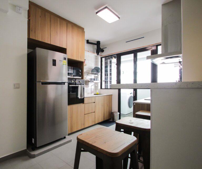 Compassvale Bow kitchen2